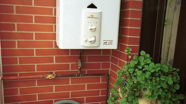Cuanto cuesta instalar una caldera de gas natural - Cuanto cuesta un calentador de gas ...