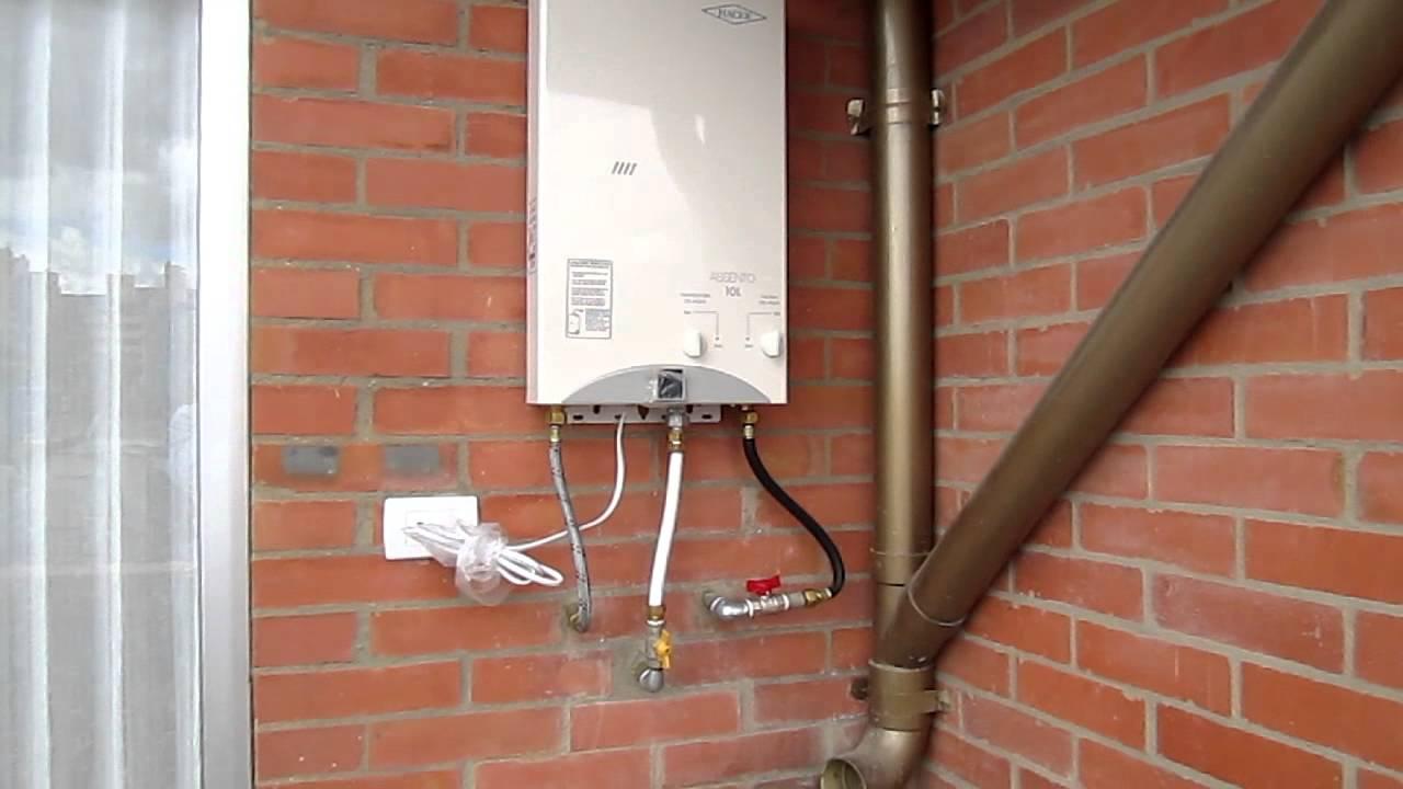 Gas natural pujolclima colaborador gas natural fernosa - Instalacion calentador gas natural ...